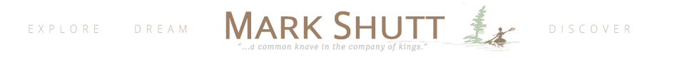 Mark Shutt